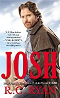 Josh (Wyoming Sky, Book 2)