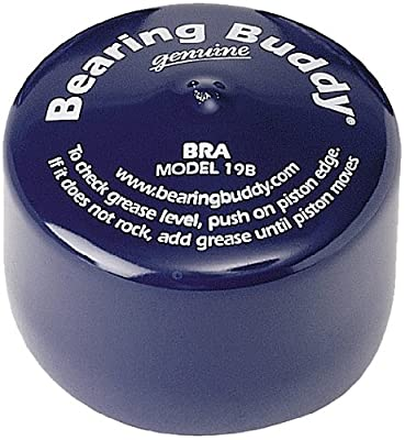 Bearing Buddy 70019 Bra - Pair