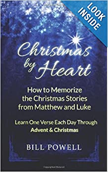 Cover: Christmas by Heart