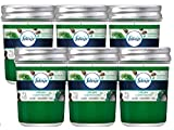 Febreze Scented Candle, Jolly Pine Air Freshener, 5 Ounce (Pack of 6)