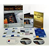 Making Money From Financial Spread Trading 2012 editionby Vince Stanzione