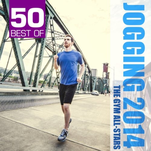 50 Best of Jogging 2014
