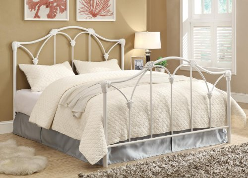 Iron Bed Rails