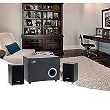KKmoon-Tragbare-Mini-Multimedia-USB-21-Aktiv-Lautsprecher-Audio-Stereo-Subwoofer-fr-Computer-Laptop-Notebook-MP3-MP4-Handy