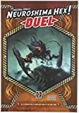 Neuroshima Hex Duel