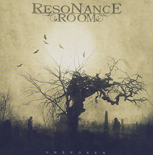 Unspoken by Resonance Room (2009-09-07)