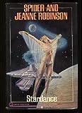Stardance (0385271166) by Robinson, Jeanne