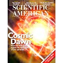 Scientific American, April 2014  by Scientific American Narrated by Mark Moran