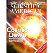 Scientific American, April 2014  by Scientific American Narrated by Mark Moran
