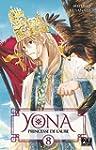 YONA, PRINCESSE DE L'AUBE T.08