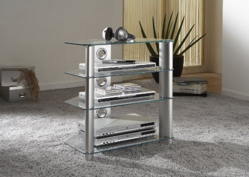 BFK-Mbel-Collection-Magic-Hifi-Rack-Glas-Klarglas-45x65x67-cm