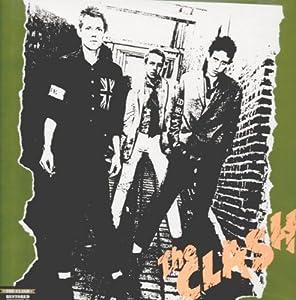 The Clash (UK Version) [Vinyl LP]
