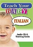 51D406NHoNL. SL160  Teach Your Baby Italian (English and Italian Edition)