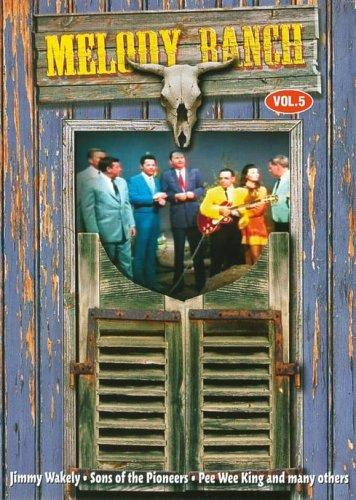 Melody Ranch: Volume 4 [DVD]