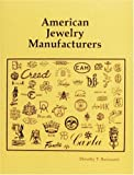 img - for American Jewelry Manufacturers book / textbook / text book