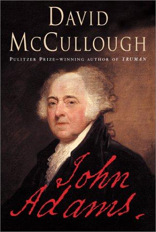 John Adams, David McCullough