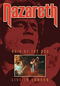 Hair of the Dog:Live from London