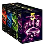 Babylon 5: The Complete First Four Se...