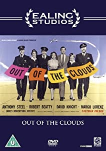 Out Of The Clouds [DVD]