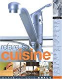 Refaire la cuisine