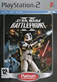 Star Wars Battlefront II (PS2)