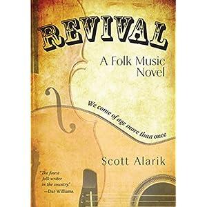 revival  a folk music novel
