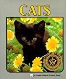 img - for Cats (Lerner Natural Science Book) book / textbook / text book