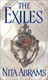 img - for The Exiles (Zebra Historical Romance) book / textbook / text book