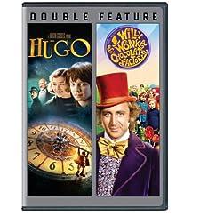 Hugo / Willy Wonka