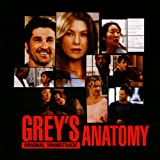 Various Grey's Anatomy