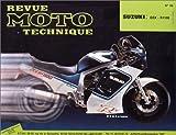 echange, troc Etai - Revue technique de la Moto, numéro 66 : Suzuki GSx R 1100