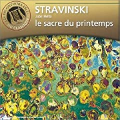 Le sacre du printemps (Stravinsky, 1913) 51D43KB5ZSL._AA240_
