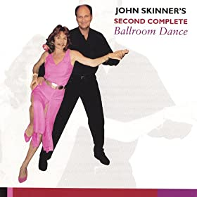 Second Complete Ballroom Dance