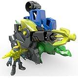 Fisher-Price Imaginext Dinosaurs, Stegosaurus