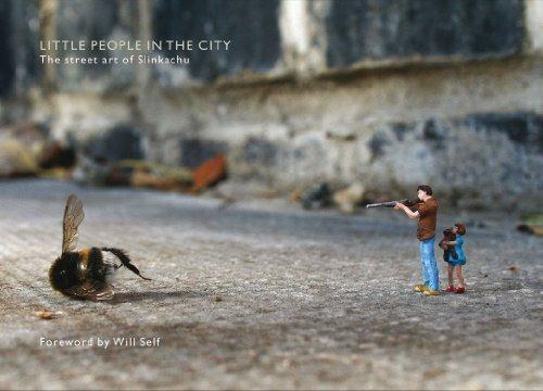 Little People in the City: The Street Art of Slinkachu