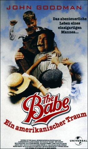 The Babe - Ein amerikanischer Traum [VHS]
