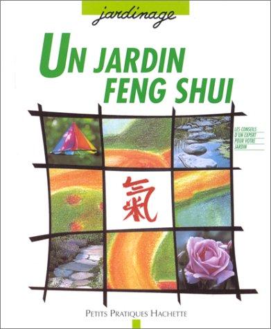 Livre Un Jardin Feng Shui