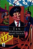 Ten D.H. Lawrence Short Stories (New Longman Literature) (0582292492) by Lawrence, D. H.