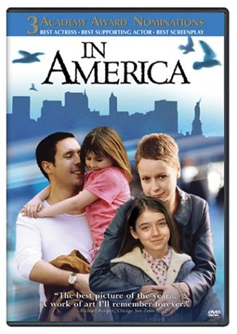 Cover art for  In America