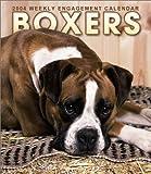 Boxers Weekly 2004 Calendar