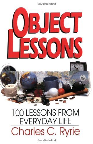 Object Lessons: 100 Lessons From Everyday Life front-217452