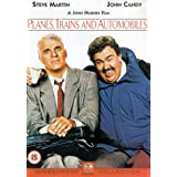 Planes, Trains & Automobiles [1987] [DVD]by Steve Martin