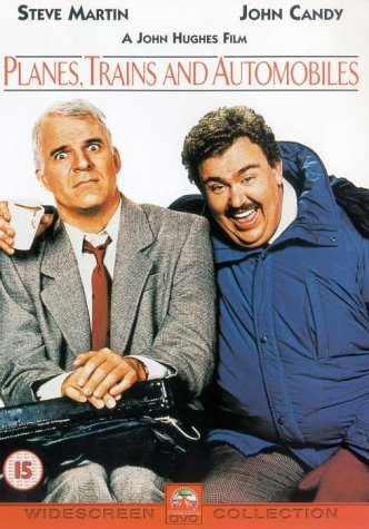 Planes, Trains & Automobiles [1987] [DVD]