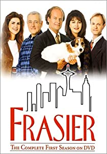 Frasier: The Complete First Season from Paramount
