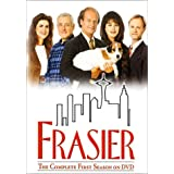 Frasier: Season 1 ~ Kelsey Grammer