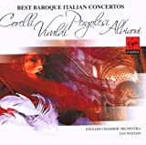 Best Baroque Italian Concertos