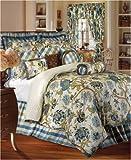Rose Tree Attingham Park Queen Comforter Set