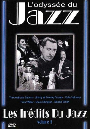 """Afficher """"inédits du jazz (Les)"""""""