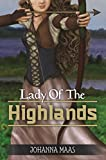 img - for Lady Of The Highlands book / textbook / text book