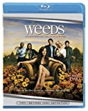 Cover art for  Weeds: Season Two [Blu-ray]